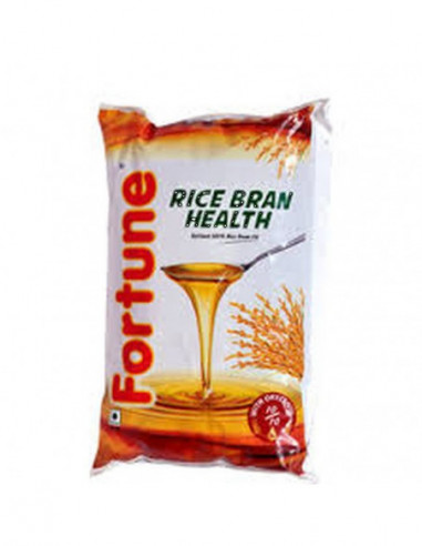 Fortune Rice Bran Healthy Oil 1ltr