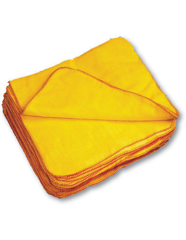 Duster Yellow Small