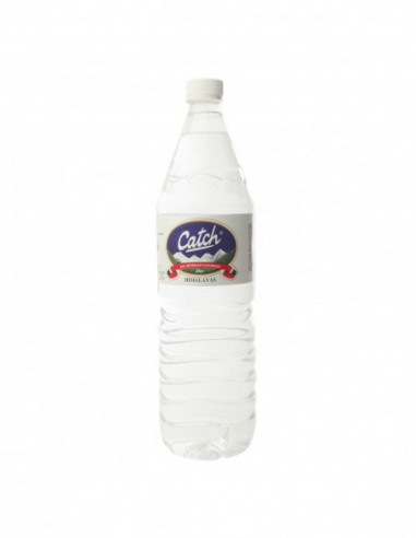 CATCH HIMALAYS DRINKING WATER 1 LTR.