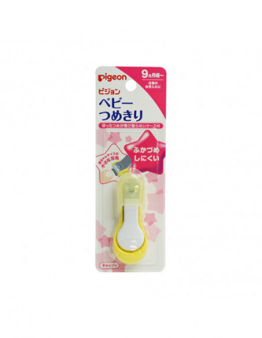 PIGEON BABY NAIL CLIPPERS CODE15124