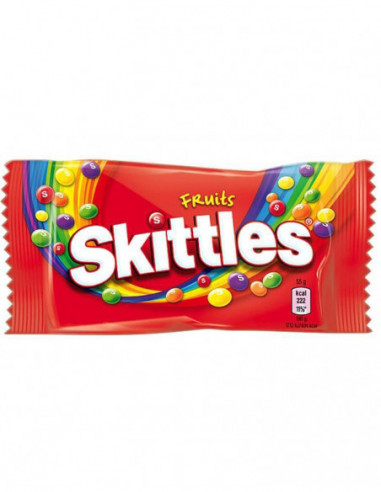 Skittles Fruits Candy 55gm